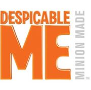 Picture for manufacturer Despicable Me
