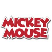 Picture for manufacturer Mickey Mouse