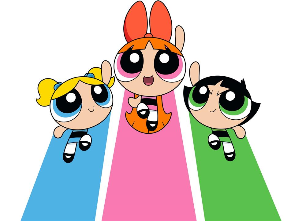 Powerpuff Girls_Bags