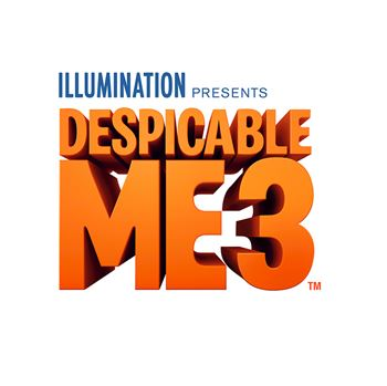Picture for manufacturer Despicable Me 3