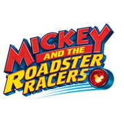 Picture for manufacturer Mickey and the Roadster Racers