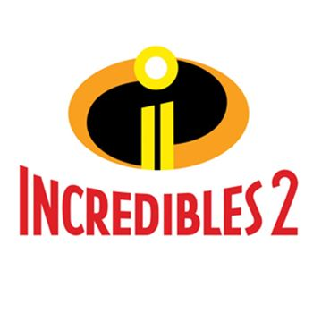Picture for manufacturer Incredibles 2