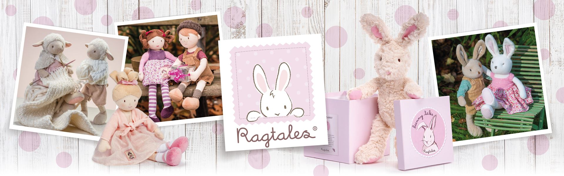Ragtales Traditional Toys